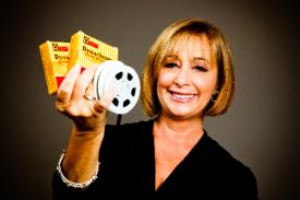 Rhonda Vigeant